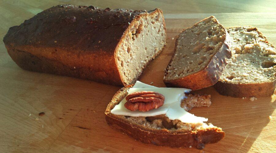 Ajdov domači kruh